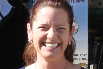 Muriel Liechtensteiger