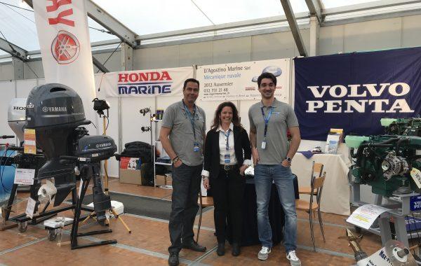 Bateaux expo Nautidays 2017