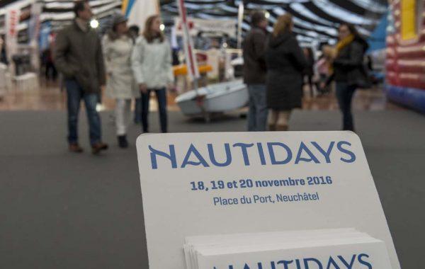 Bateaux Expo – Nautidays 2016
